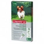 Hav loppemiddel ved hånden, hvis nu din hund skulle blive smittet (foto petworld.dk)
