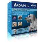 Adaptil til din stressede hund (foto: billigdyrehandel.dk)